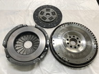 BMW V8 custom clutch kit